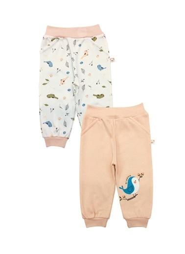 By Leyal For Kids Pantolon Pembe